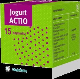 Jogurt ACTIO