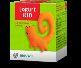Jogurt KID